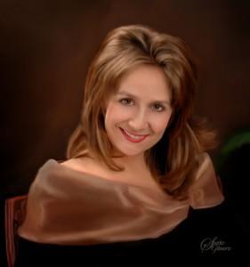 Susie Gilmore